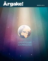 Märts2014| Universumi loomislugu