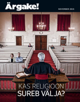 November2015  Kas religioon sureb välja?
