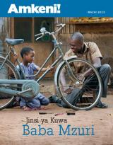 Machi2013| Jinsi ya Kuwa Baba Mzuri