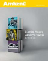 Oktoba2013  Mambo Matatu Ambayo Huwezi Kununua