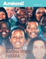 Novemba2014| Jinsi ya Kuishi Maisha Yenye Furaha