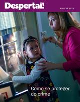 Maiode2013| Como se proteger do crime
