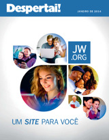 Janeiro de 2014| Um site para você