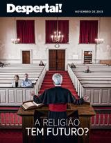 Novembro de 2015| A religião tem futuro?