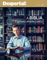 N.°2 2016| A Bíblia é apenas um bom livro?