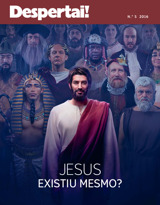 N.°5 2016| Jesus existiu mesmo?