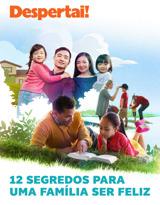 N.°2 2018  12 Segredos para uma família ser feliz