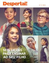 N.º22019| Seis lições para ensinar ao seu filho