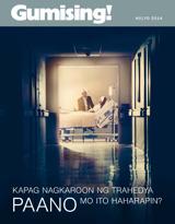 Hulyo2014| Kapag Nagkaroon ng Trahedya—Paano Mo Ito Haharapin?