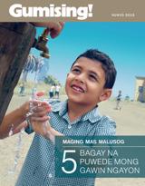 Hunyo2015  Maging Mas Malusog—5 Bagay na Puwede Mong Gawin Ngayon