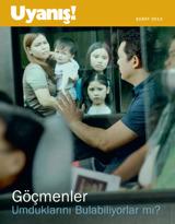 Şubat2013| Göçmenler Umduklarını Bulabiliyorlar mı?