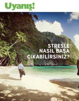 No.1 2020  Stresle Nasıl Başa Çıkabilirsiniz?
