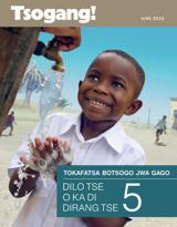 June2015| Tokafatsa Botsogo Jwa Gago—Dilo Tse O ka Di Dirang Tse 5