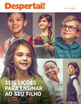 N.°22019| Seis lições para ensinar ao seu filho