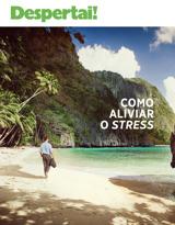 N.º1 2020| Como aliviar o stress
