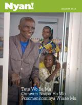 January2013| Tete Wo Ba Ma Onnwen Nnipa Ho Wɔ Pɛsɛmenkominya Wiase Mu