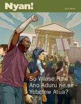 July2013  So Wiase Haw Ano Aduru ne sɛ Yɛbɛtew Atua?