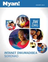 January2014| Intanɛt Dwumadibea Soronko