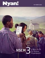 October2015  Nsɛm 3 a Nkurɔfo Pɛ Sɛ Wɔbisa Onyankopɔn