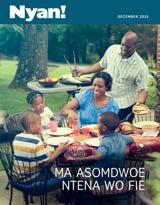 December2015| Ma Asomdwoe Ntena Wo Fie