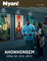 No.2 2017| Ahonhonsɛm—Hena na Ɔhyɛ Akyi?