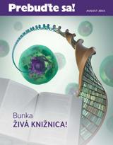 August2015| Bunka— živá knižnica!