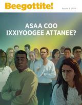 Paydo3 2020| Asaa Coo Ixxiyoogee Attanee?