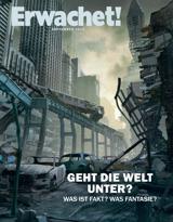 September2012| Geht die Welt unter? — Was ist Fakt? Was Fantasie?