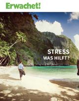 Nr.1 2020| Stress – was hilft?