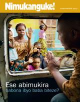 Gashyantare2013| Ese abimukira babona ibyo baba biteze?