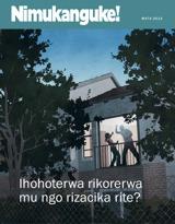 Mata2013| Ihohoterwa rikorerwa mu ngo rizacika rite