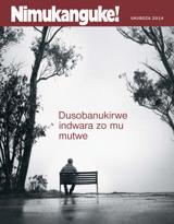 Ukuboza2014| Dusobanukirwe indwara zo mu mutwe