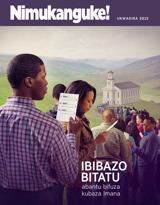 Ukwakira2015| Ibibazo bitatu abantu bifuza kubaza Imana