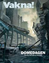 September2012| Domedagen – fakta, fiktion & fantasi