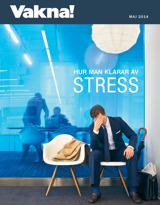 Maj2014  Hur man klarar av stress