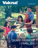 December2015  Skapa harmoni i familjen