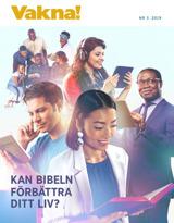 Nr3 2019  Kan Bibeln förbättra ditt liv?