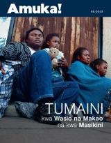 Mwezi wa 5, 2015| Tumaini kwa Wasio na Makao na kwa Masikini