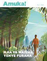 Na.1 2018| Njia ya Maisha Yenye Furaha
