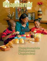 Novemba2012| Ungaphumelela Njengomzali Ongayedwa!