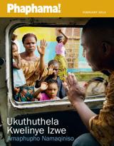 Febhuwari2013| Ukuthuthela Kwelinye Izwe—Amaphupho Namaqiniso