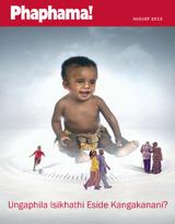 Agasti2013  Ungaphila Isikhathi Eside Kangakanani?