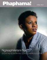 Ephreli2014| Ngisaphilelani Nje?—Izizathu Ezintathu Zokuqhubeka Uphila