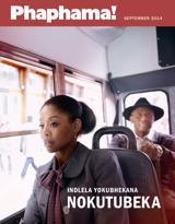 Septhemba2014| Indlela Yokubhekana Nokutubeka