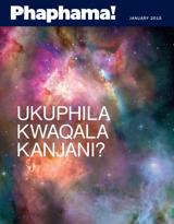 Januwari2015| Ukuphila Kwaqala Kanjani?