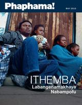 Meyi2015  Ithemba Labangenamakhaya Nabampofu