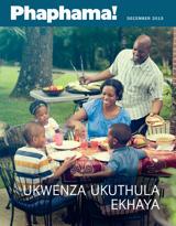 Disemba2015| Ukwenza Ukuthula Ekhaya