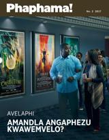 No.2 2017  Avelaphi Amandla Angaphezu Kwawemvelo?