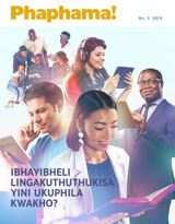No.3 2019  IBhayibheli Lingakuthuthukisa Yini Ukuphila Kwakho?