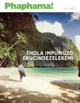 No.1 2020| Thola Impumuzo Ekucindezelekeni